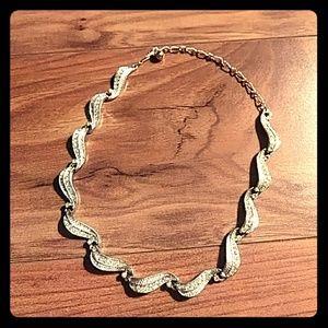 Kramer vintage necklace